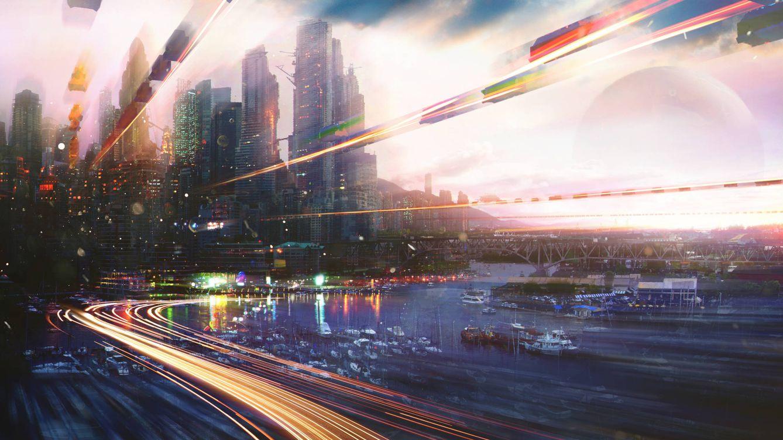 Foto: ¿Urbes ideales o distopías? (iStock)