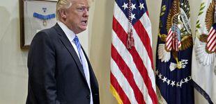 Post de Trump prepara una reorganización de los servicios de inteligencia, según el NYT