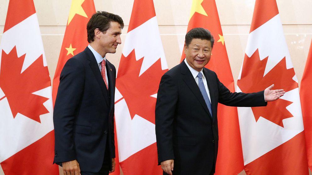 Canadá-China: una desagradable crisis diplomática sin solución a la vista