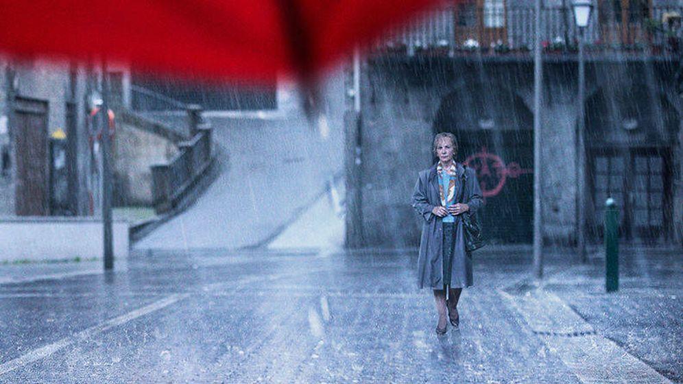 Foto: Imagen promocional de la serie 'Patria'. (HBO).