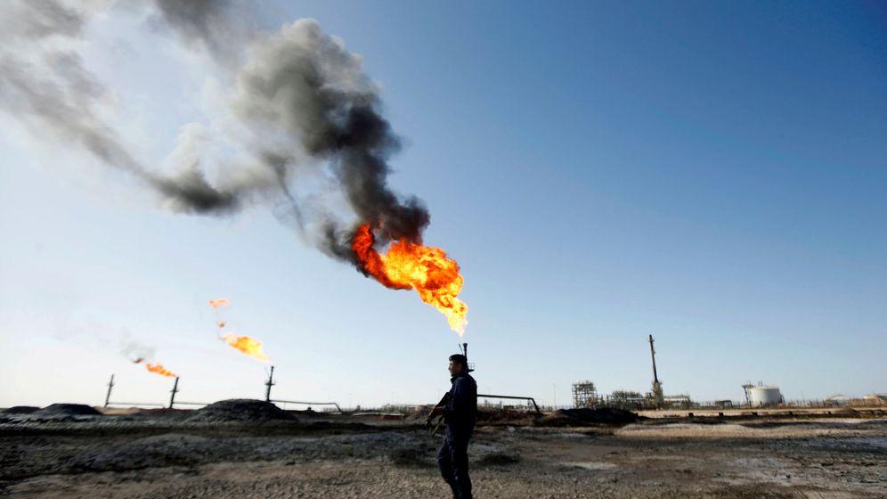 Foto: (Reuters, Essam al-Sudani)