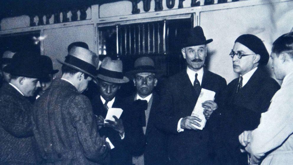 El enigma Emilio Griffiths: el misterio sin resolver de la Guerra Civil española
