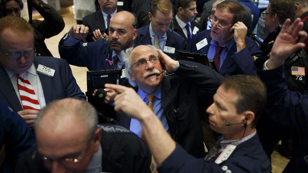 Trump sobrecalienta Wall Street con el miedo a una recesión en 2020