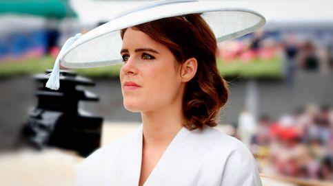 Cuenta atrás para la boda de Eugenia de York: las 3 firmas que podrían vestirla