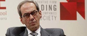 González-Páramo confía en 2013 como punto de inflexión para la recuperación europea