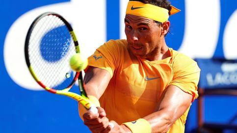 Rafal Nadal vs Stefanos Tsitsipas en directo: final del Conde de Godó