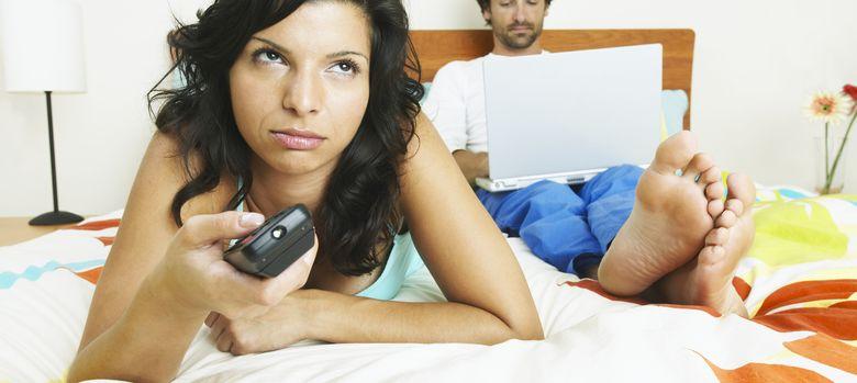 La causa por la que todos los matrimonios serán infelices