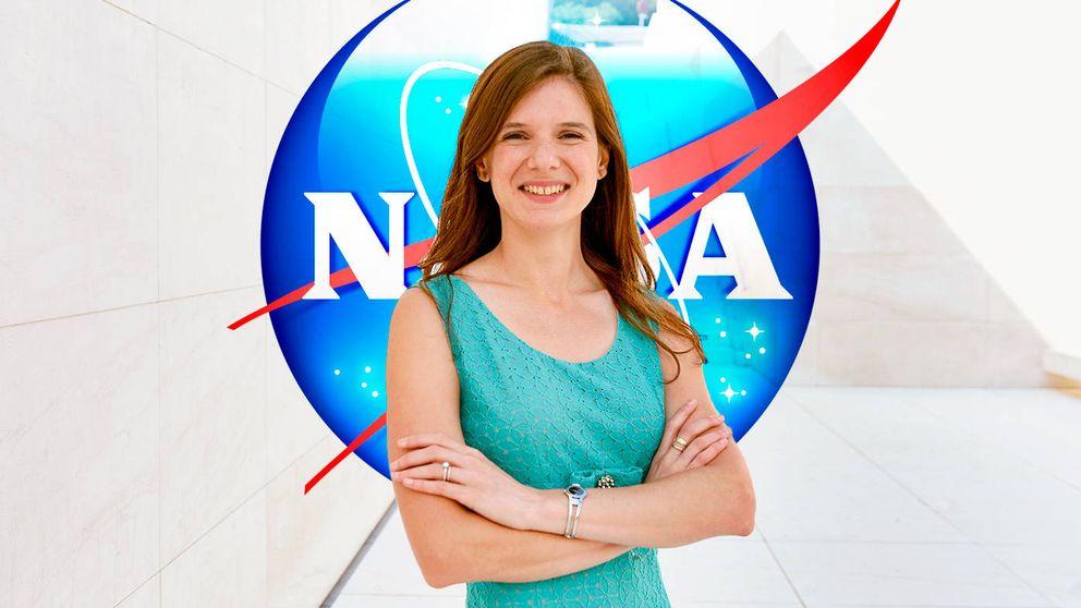 Becaria en España, ingeniera en la NASA: la catalana que estudia el 'planeta desaparecido'