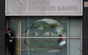 Medio centenar de fondos y sicavs pierden toda su inversión en BES