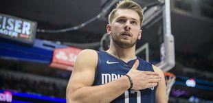 Post de ¿Una superestrella? Luka Doncic se instala en la elite NBA a base de triples dobles