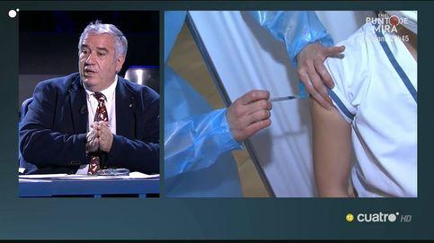 La catástrofe de la que avisa un experto del programa de Iker tras la vacuna