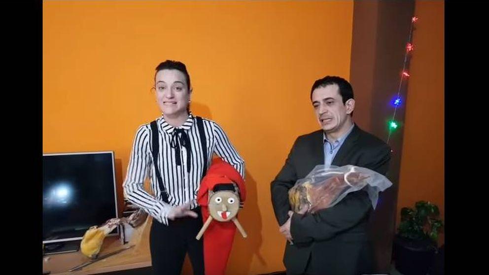 500.000 visitas en 15 días: la nueva vida de los 'youtubers' Silvia Charro y Simón Pérez