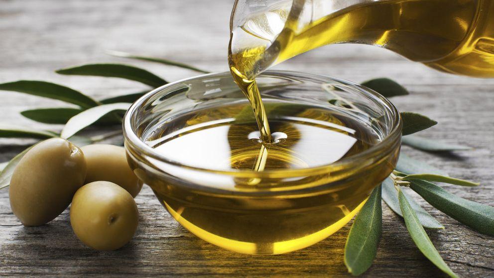 14 razones por las que deberíamos empezar a tomar aceite de oliva