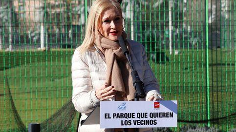 Cristina Cifuentes: La posibilidad de imputación ni la contemplo