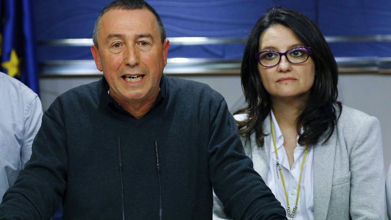 Del IVA para pañales al tren de la costa: el precio de Compromís a los PGE de Sánchez