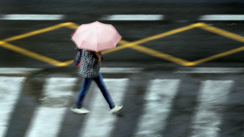 La Aemet activa la alerta amarilla en Valencia por lluvias y tormentas