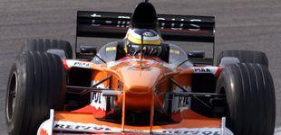 Post de Australia 1999, la gesta que inició el cambio de la Fórmula 1 en España