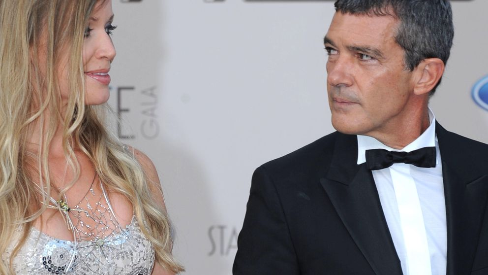 Antonio Banderas y las paellas que cocina para su novia holandesa