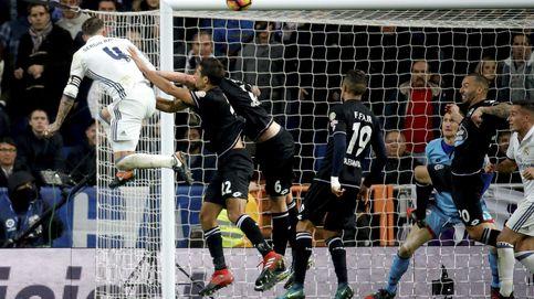 Partidos, horarios y televisión de la jornada 34 de Liga en Primera División