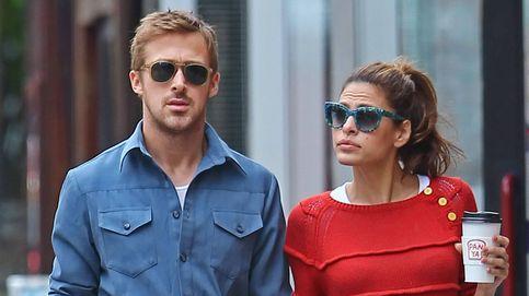 Eva Mendes y Ryan Gosling, boda secreta en Los Ángeles