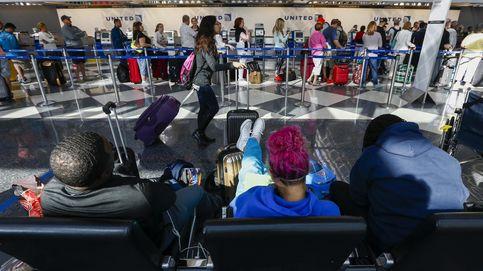 Un hombre vive escondido tres meses en el aeropuerto por  miedo al covid