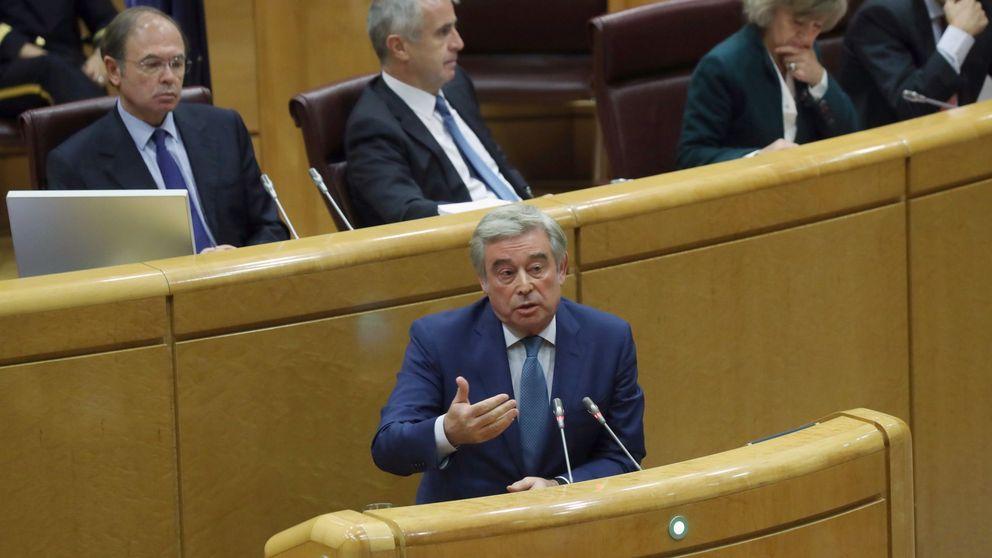 El PP cita en el Senado al sucesor de Montoro para que se explique en el pleno de los PGE