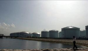 Las reservas de petróleo de Estados Unidos bajan en 3,8 millones de barriles