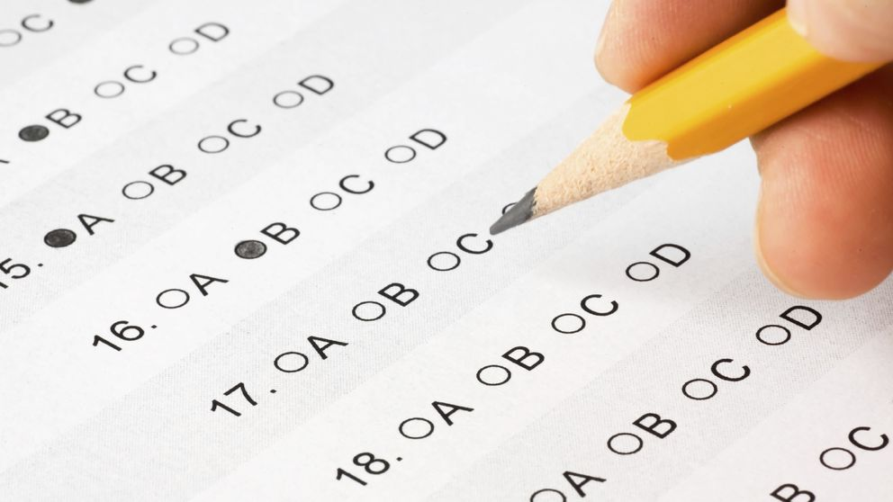 4 trucos psicológicos para acertar las respuestas en un examen tipo test