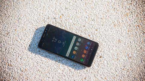 Galaxy A8: la última apuesta de Samsung