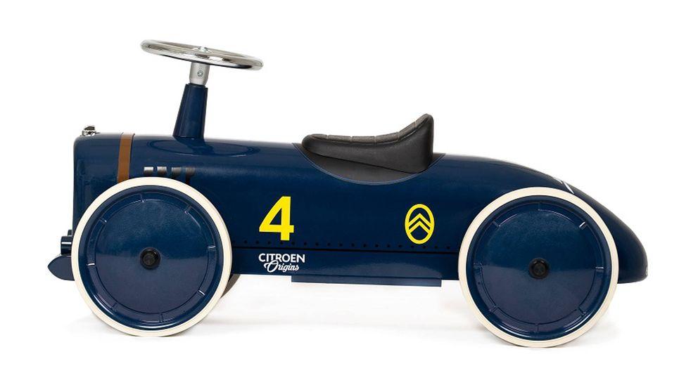 Citroën 8CV, un juguete con mucha historia