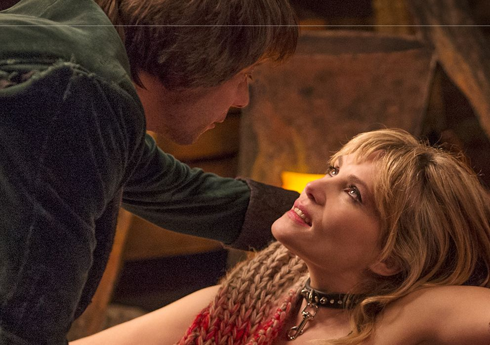 Foto: Escena de 'La venus de las pieles', de Roman Polanski
