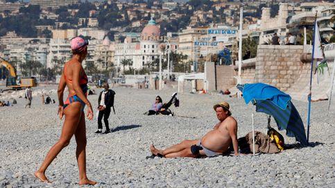 Francia quiere reabrir los viajes con destinos turísticos a partir del 9 de junio