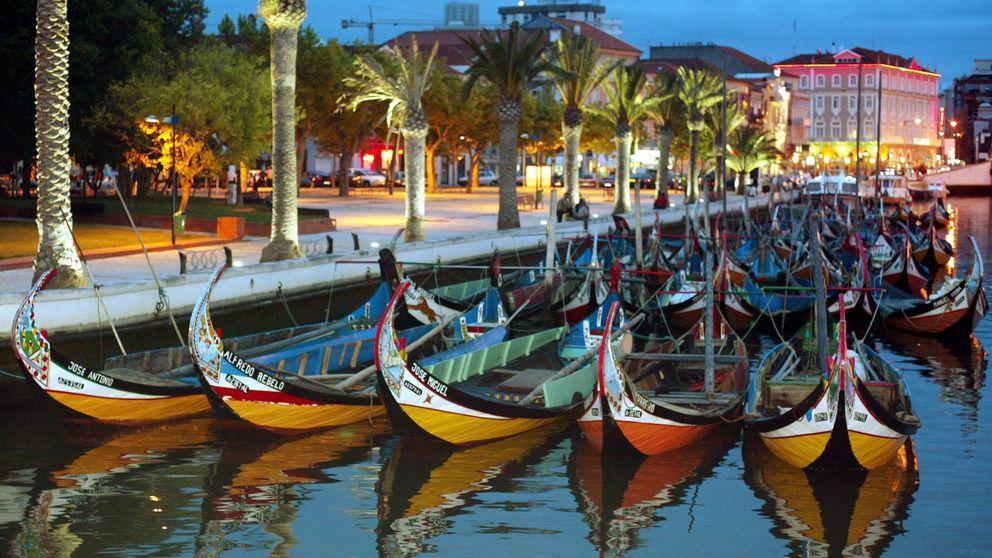 Pelotazo récord: Portugal se convierte en la nueva Miami de la élite brasileña