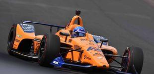 Post de La idea de McLaren para correr las 500 Millas que Fernando Alonso rechazó