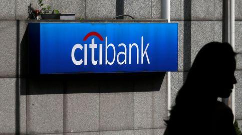 Citigroup achaca a la volatilidad la caída de los ingresos en el cuarto trimestre