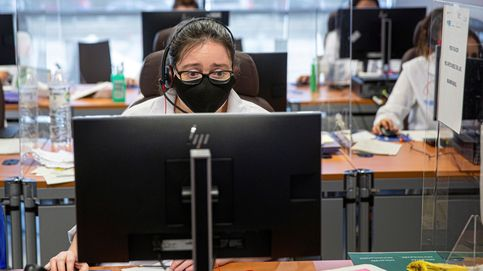 Más de 500 personas mandan su CV para ser 'rastreadores covid' voluntarios en Madrid
