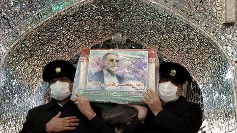 ¿Cómo asesinaron al científico nuclear iraní? Una ametralladora por control remoto