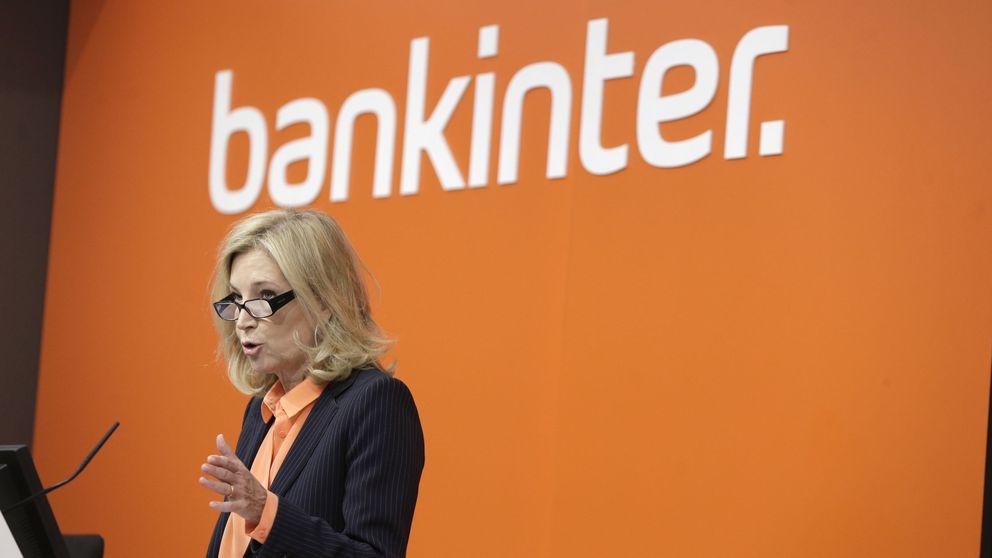 Bankinter insta a sus sicav a integrarse en fondos por temor a los políticos