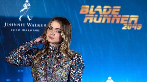 Ana de Armas: la chica 'Blade Runner' a la que España no dio una oportunidad
