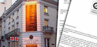 Post de Polvorín en la FAPE y la APM por la reforma de los estatutos de la federación