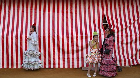 La Feria de Abril dice adiós (casi seguro) a Barna por las condiciones de Colau