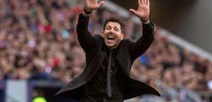 Post de La posibilidad de despedir a Simeone gratis si el Atlético no se clasifica en Champions