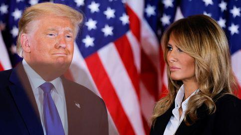 Demócratas vs. republicanas: los dos lados de la moda en la política norteamericana