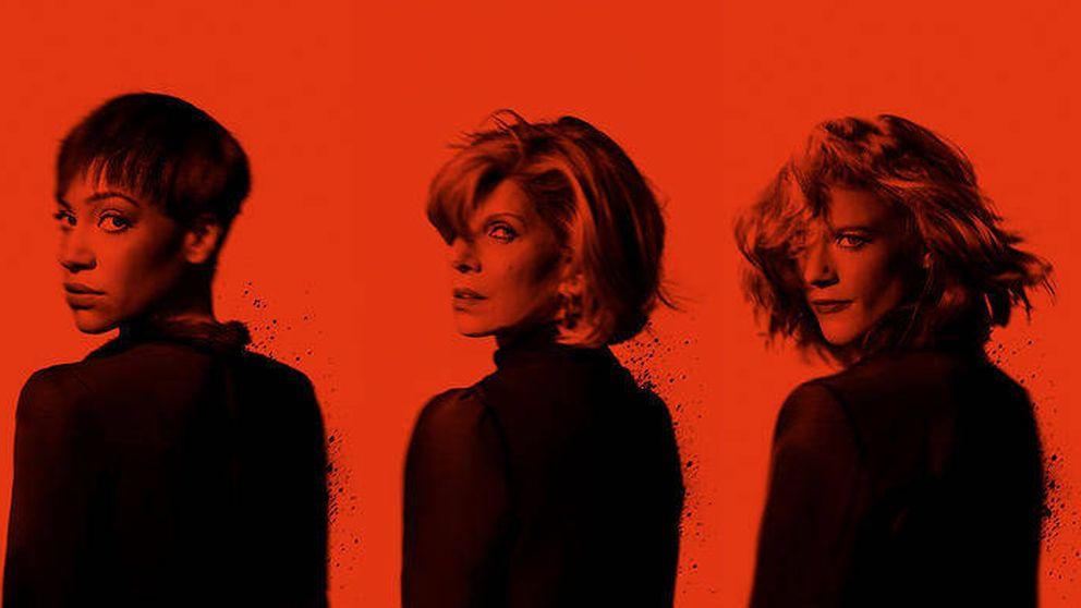'The Good Fight', 'Sneaky Pete', 'Roseanne': las series que regresan en marzo