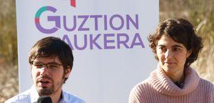 Post de Otra dimisión en Euskadi: El jefe de Podemos cae tras la derrota de su candidata electoral