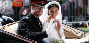 Post de El objeto de la boda de Meghan y Harry que ya puedes comprar en eBay