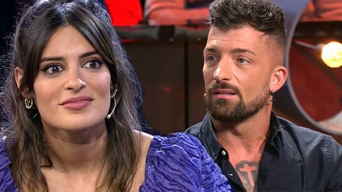 Susana atiza a Rubén: No me hizo falta liarme con quien no me gusta