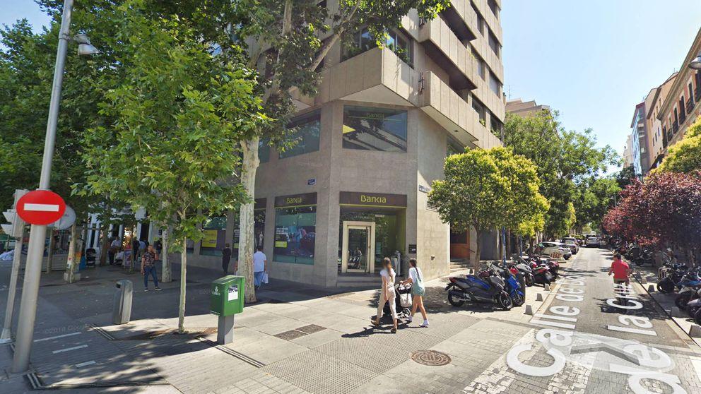 Se busca comprador para la esquina comercial de lujo más deseada de Madrid