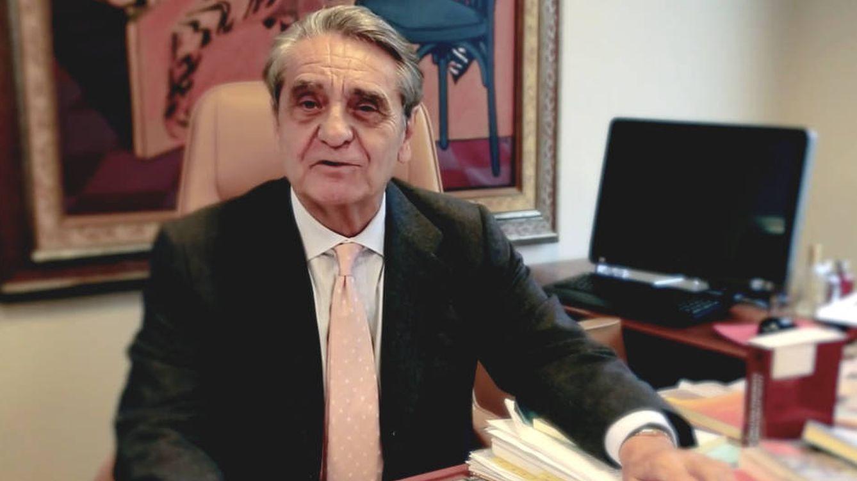 Golpe al rey de las expropiaciones: condena de 7 millones al bufete Serrano Alberca