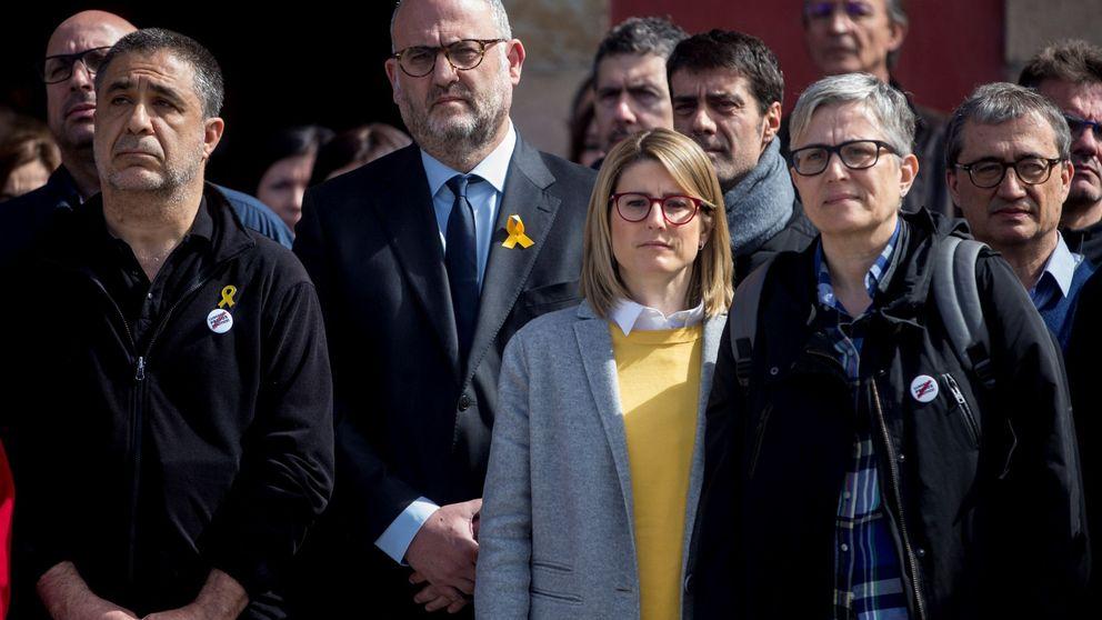 JxCAT lanza un órdago para intentar investir a Puigdemont a cualquier precio